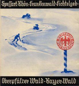 Spessart-Rhön-Frankenwald......